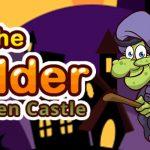 The Builder Halloween Castle