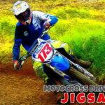 Motocross Drivers Jigsaw