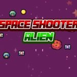 Space Shooter Alien