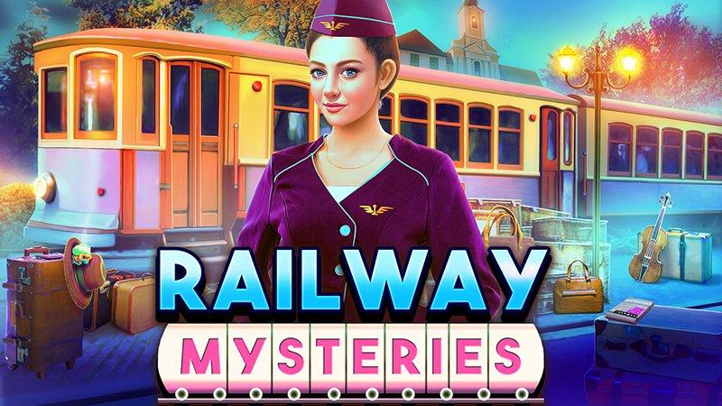 Image Railway Mysteries