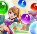 Bubble Witch Shooter Magical Saga